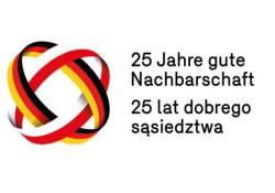 Logo zum Jubiläum des Nachbarschaftsvertrags - (c) AA / MSZ